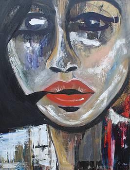 Mirame by Adriana Sharpe