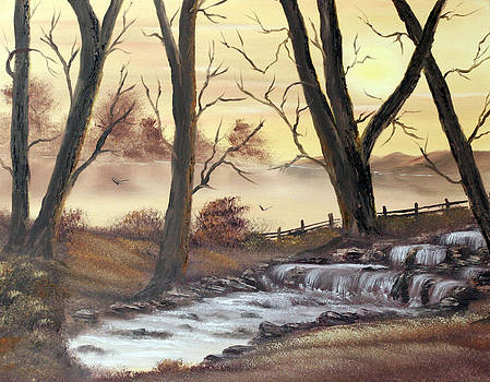 Mists of Time For Sale by Cynthia Adams
