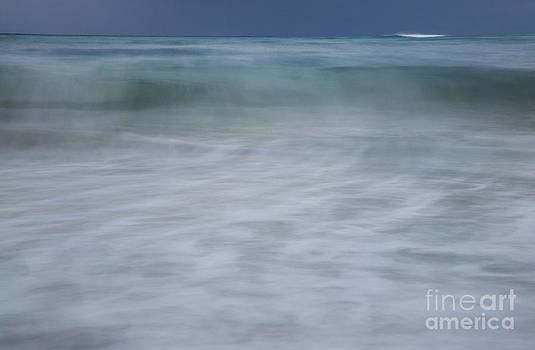 Charmian Vistaunet - Misty Ocean