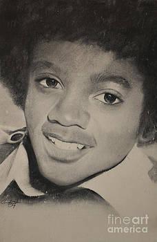 Adrian Pickett - MJ