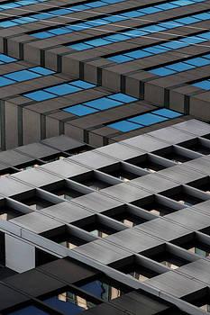 Moder Building by Pavel Bendov