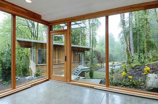 Modern Windows by Will Austin
