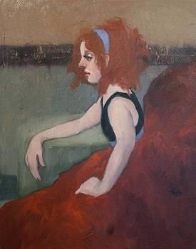 Monday by Deborah Allison
