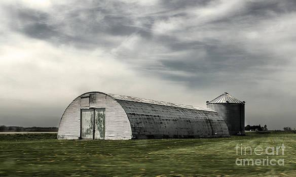 Gregory Dyer - Montezuma Iowa - Farm
