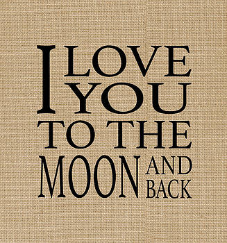Moon And Back by Jaime Friedman