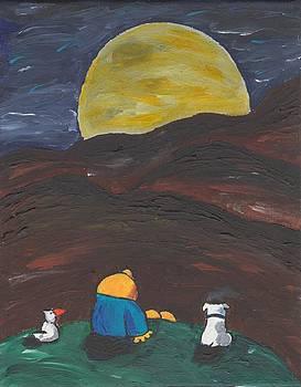 Moongazers by Niti Siraseranant