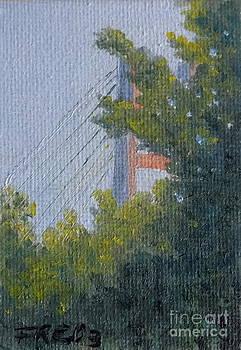 Fred Wilson - Morning Light