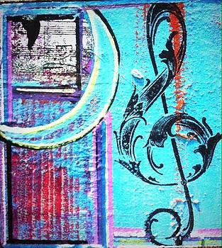Music in my Soul by Danielle Rourke