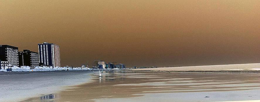 Myrtle Beach SC by Janet Pugh