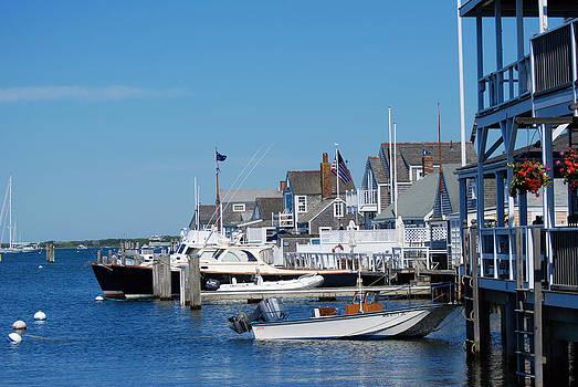 Nantucket by Lorena Mahoney