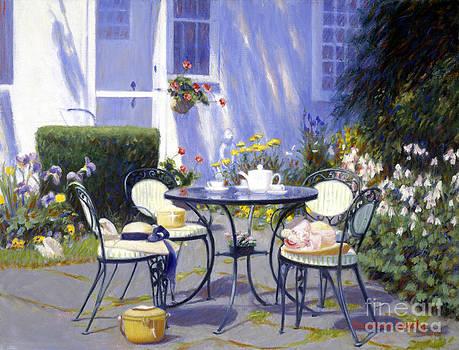 Candace Lovely - Nantucket Tea