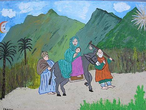 Natale by Maria tereza Braz