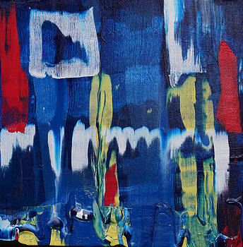 Native Denim by Julie Ahmad