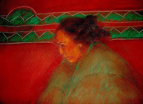 Navajo Dreams by Johanna Elik