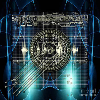 New Time Calculation by Diuno Ashlee
