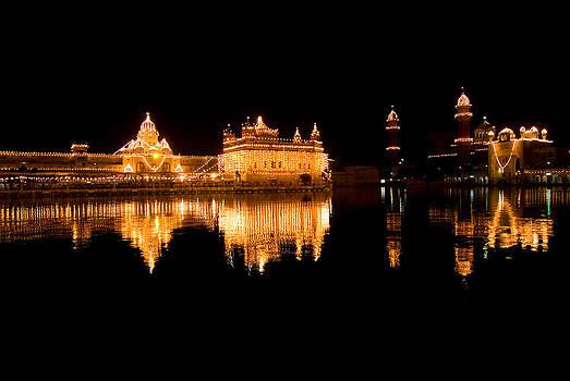 Devinder Sangha - NIght Shot