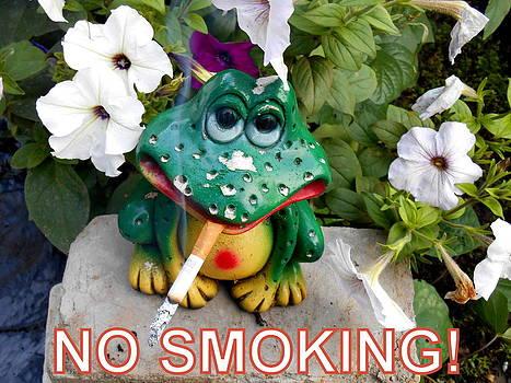 Yuriy Vekshinskiy - No smoking