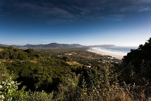 Noordhoek Beach by Paul Indigo