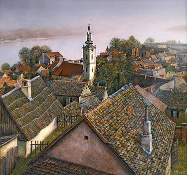 Nostalgia 2 by Hrvoje Puhalo