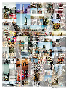 Nyc Poster by Newyorkcitypics Bring your memories home