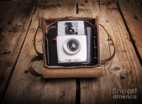 Tim Hester - Old Camera