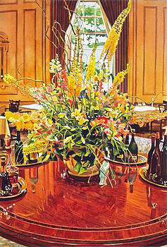 David Lloyd Glover - OLYMPIC GRANDEUR
