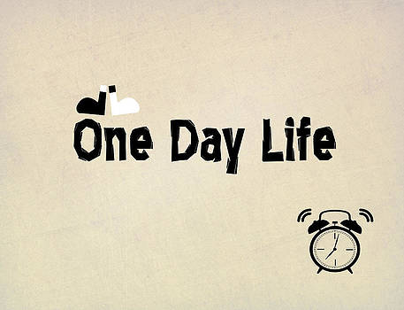 One day life by Sherly Ferelin