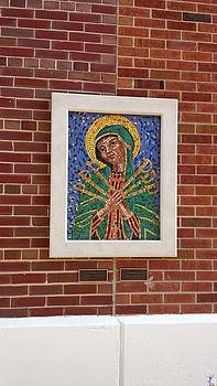 Our Lady of Sorrows by Patrick RANKIN