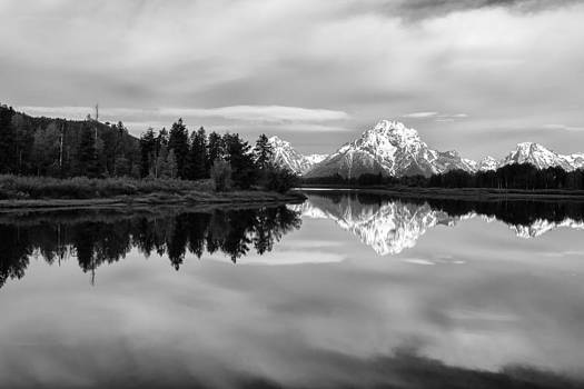 Kevin Reilly - Oxbow Bend