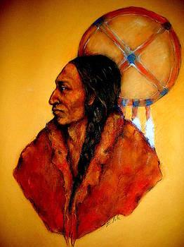 Ozuye Wicasa - The Way of the Warrior by Johanna Elik