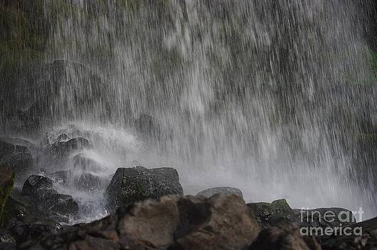 Paddy's River Falls by Blair Stuart
