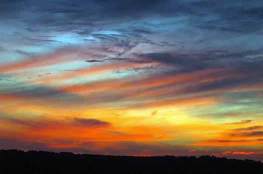 Robert Anschutz - Painted Sky