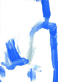 Fizzy Image - painting of a childs scribble