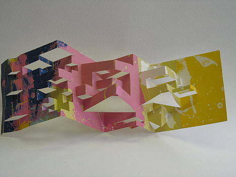 Alfred Ng - paper architecture
