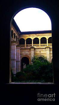 Parador Window by Seay Harshaw Delgado