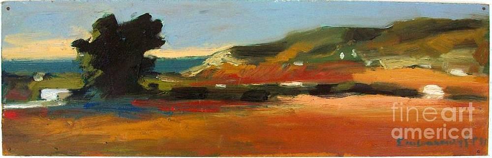Paros by Siabakoulis George