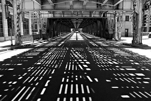 Jeff Lewis - Patterns of Light