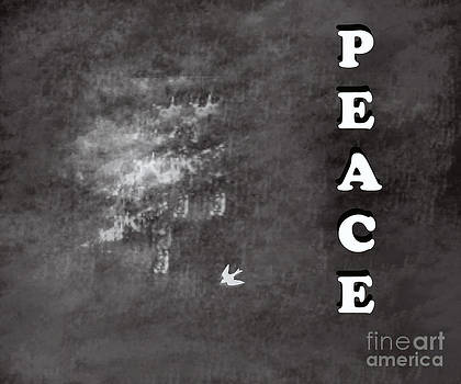 Peace by Trilby Cole
