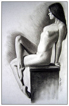 Joseph Ogle - Pedestal