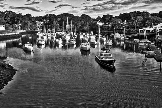 Steven Ralser - Perkins Cove - Maine