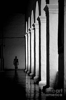 Perspective by Dattaram Gawade