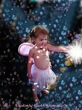 Deahn      Benware - Fairy Magic