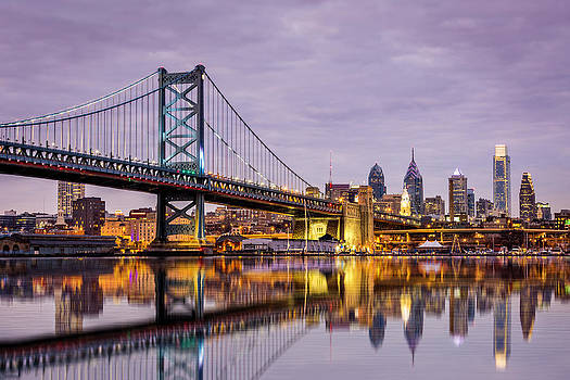 Philly by Mihai Andritoiu