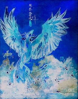 LINDA SMITH - Phoenix Rising