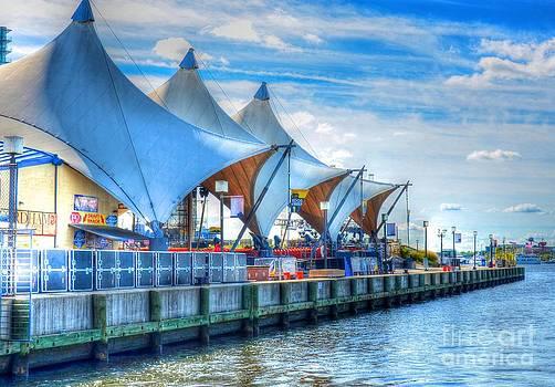 Pier 60 by Debbi Granruth