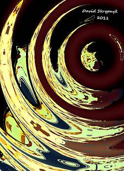 Planetoidal Amplitude by David Skrypnyk