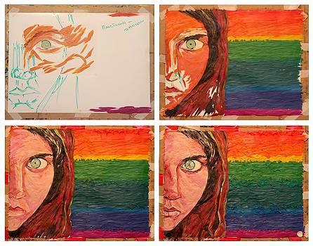 Plasticine - emotions by Marat Zakirov