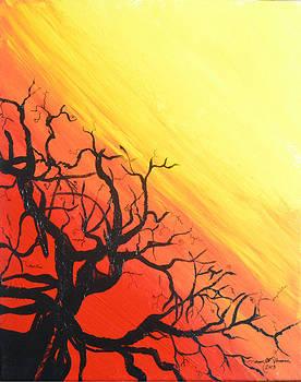 Poet Tree by Isaac Thomas