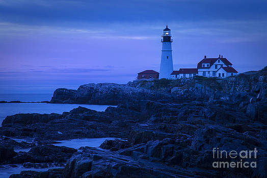 Brian Jannsen - Portland Head Light