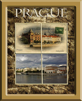 Prague by Cecil Fuselier